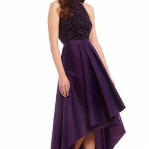 NWT Adrianna Papell Beaded Formal Dress Size 8